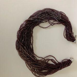Necklace by Kol